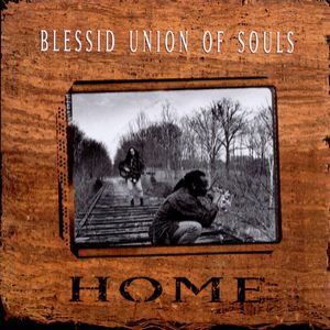 Blessid Union Of Souls Home, 1995
