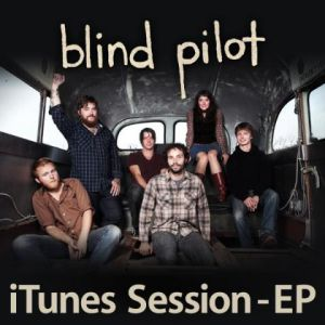 iTunes Session Album