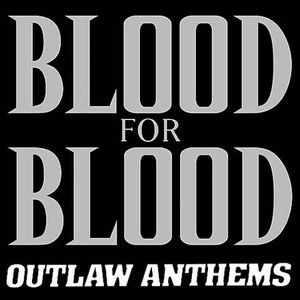 Outlaw Anthems - album