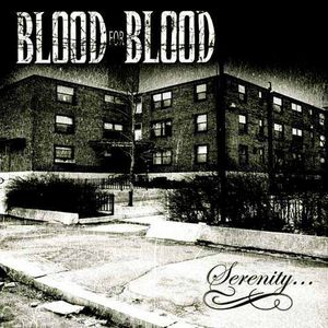 Blood for Blood Serenity, 2004