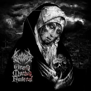 Grand Morbid Funeral - album