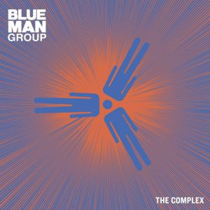 Blue Man Group The Complex, 2003
