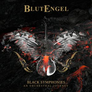 Black Symphonies (An Orchestral Journey) Album