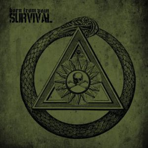 Survival - album