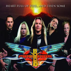 Heart Full of Fire... and Then Some - album