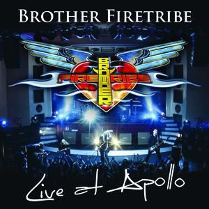 Live at Apollo - album