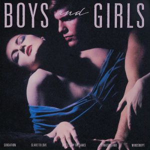 Boys and Girls - album