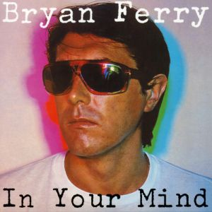 In Your Mind - album