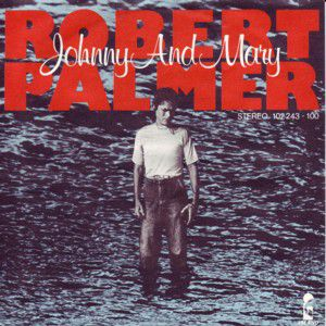 Johnny and Mary - album