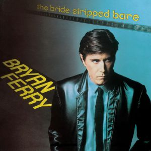 The Bride Stripped Bare - album
