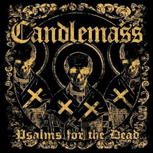 Candlemass Psalms for the Dead, 2012