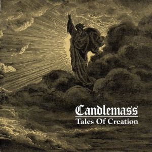Candlemass Tales of Creation, 1989