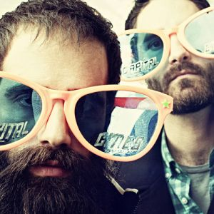 Capital Cities EP Album