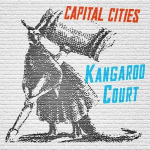 Kangaroo Court Album