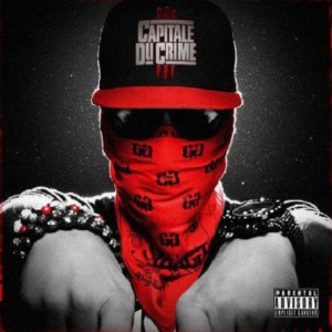 Capitale du Crime Volume 3 Album