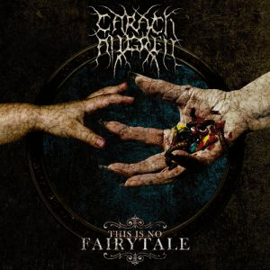 Carach Angren This is no Fairytale, 2015