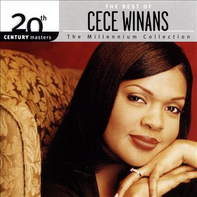 CeCe Winans 20th Century Masters - The Millennium Collection: The Best of Cece Winans, 2015