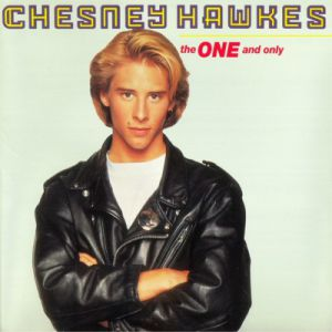 Chesney Hawkes The One and Only, 1991
