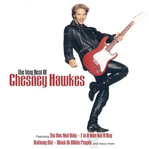 Chesney Hawkes The Very Best Of Chesney Hawkes, 2007