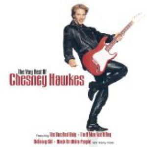 Chesney Hawkes The Very Best Of, 2005