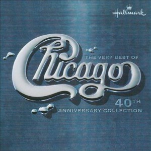 The Very Best of Chicago [40th Anniversary] Album