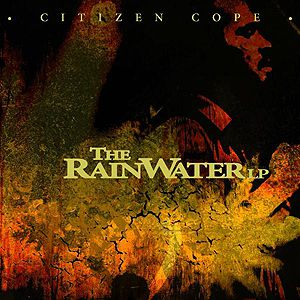 The Rainwater LP - album