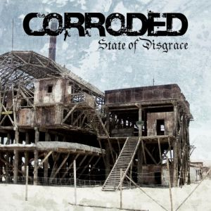 State of Disgrace Album