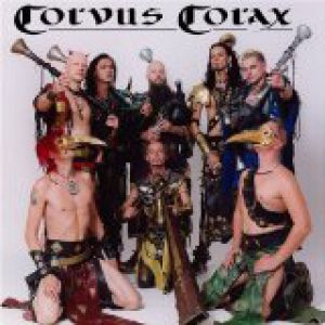 Corvus Corax Best of Corvus Corax, 2005