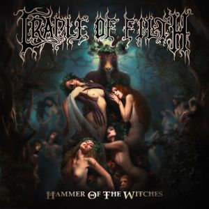 Hammer of the Witches - album