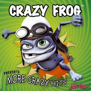 Crazy Frog More Crazy Hits, 2006