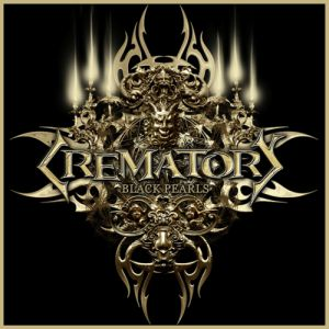 Crematory Black Pearls: Greatest Hits, 2010