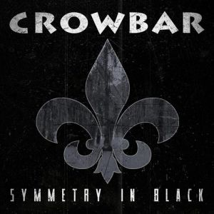 Symmetry in Black Album