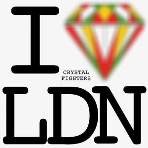 I Love London Album