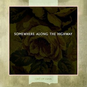 Somewhere Along the Highway - album