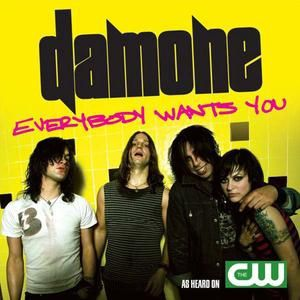 Everybody Wants You Album