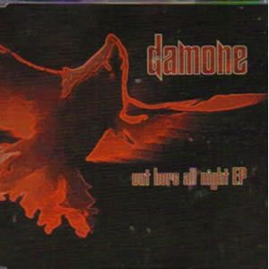 Damone Out Here All Night EP, 2005