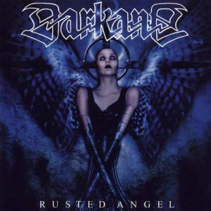 Rusted Angel - album