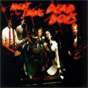 Dead Boys Night of the Living Dead Boys, 1981