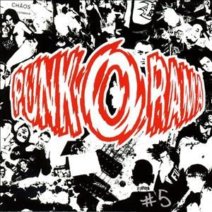 Punk-O-Rama 5 Album