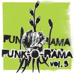 Punk-O-Rama Vol. 9 Album