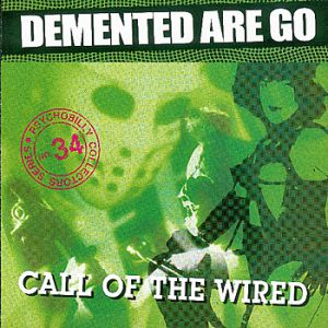 Call of the Wired - album