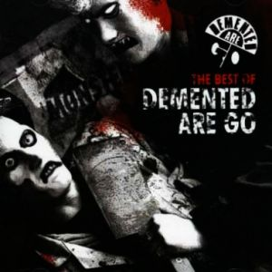 The Best of Demented Are Go - album