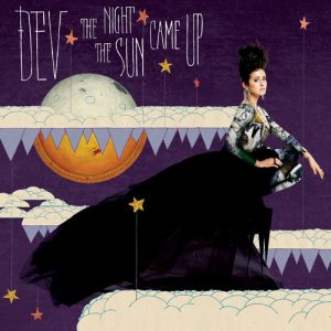 The Night the Sun Came Up Album