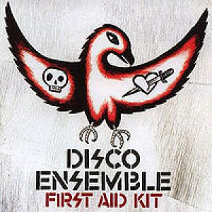 Disco Ensemble First Aid Kit, 2005