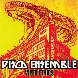 Disco Ensemble Viper Ethics, 2015