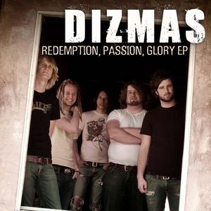 Redemption, Passion, Glory EP - album