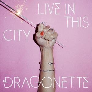 Live in This City - album