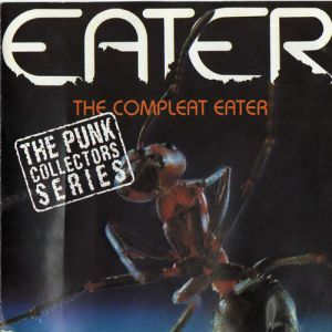 The Compleat Eater - album