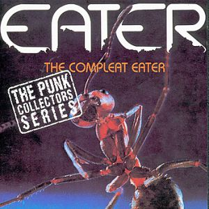 The Complete Eater - album