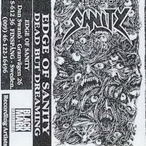 Edge of Sanity Dead but Dreaming, 1992